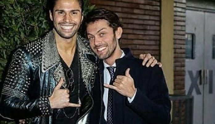 Grande Fratello Vip, Luca Onestini e Raffaello Tonon pronti per un nuovo reality insieme?
