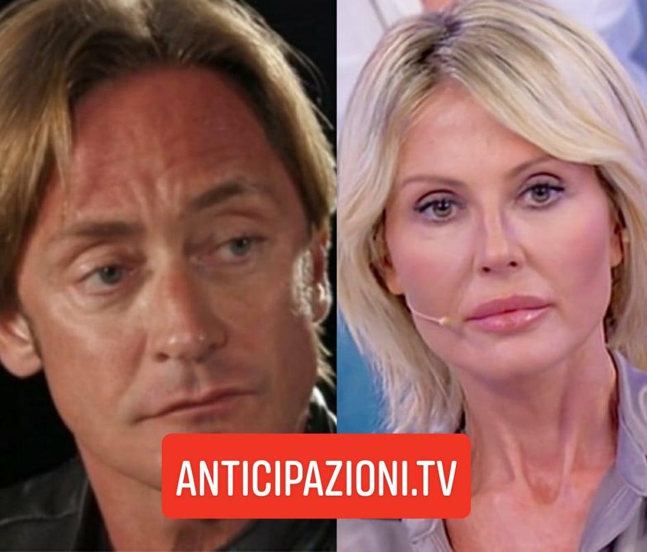 Temptation Island Vip, Nathaly Caldonazzo risponde alla richiesta dell'ex Andrea Ippoliti