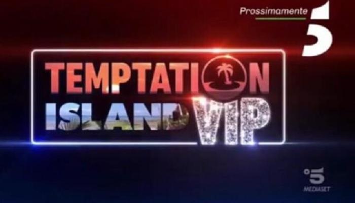 Temptation Island Vip: un tentatore è stato allontanato dalla redazione?