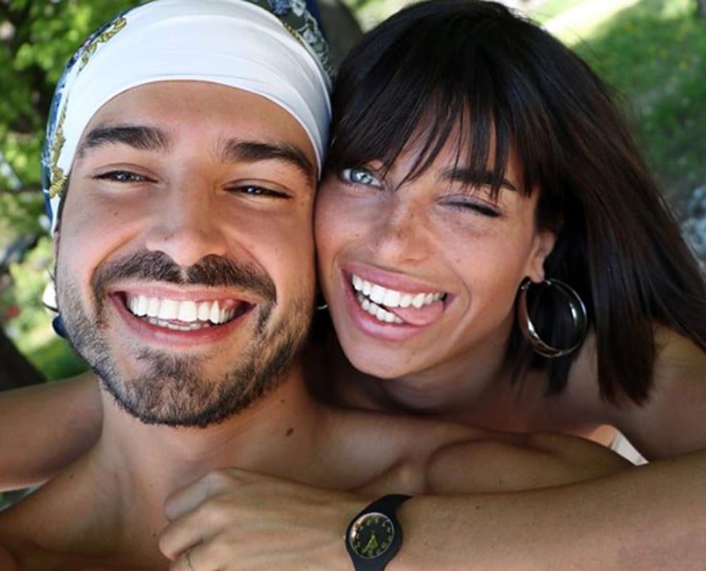 Uomini e Donne gossip, volano querele tra gli ex Fabio Colloricchio e Nicole Mazzocato