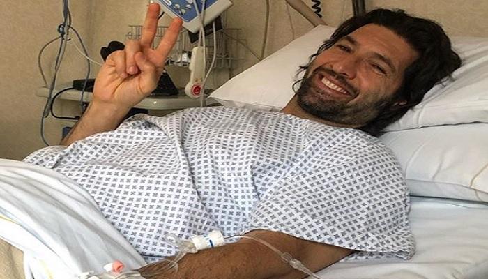 Grande Fratello Vip, Walter Nudo parla dopo l'intervento al cuore