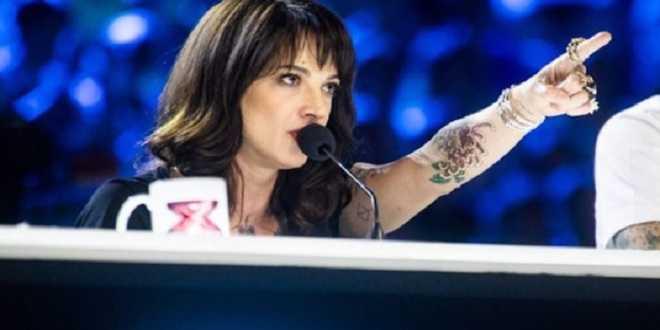 X Factor 2018: con Asia Argento è addio, ecco il sostituto