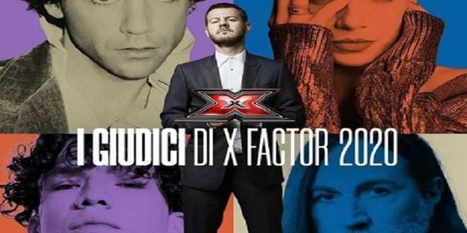 X Factor 2020: svelati i nuovi giudici e risolto il mistero su Emis Killa