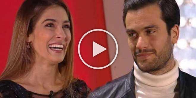 """Live – Non è la d'Urso, Ariadna Romero gela Pierpaolo Pretelli: """"Non lo amo"""""""