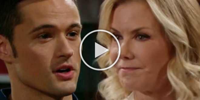 Beautiful anticipazioni americane: Brooke chiede a Thomas di tornare a casa
