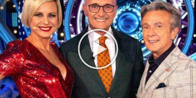 Anticipazioni GF Vip 5 di venerdì 18 dicembre 2020, l'eliminato, nuovi ingressi e televoto fulmineo