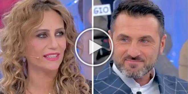 Incomprensioni e liti tra Sossio Aruta e Ursula Bennardo: lui sbotta su Instagram