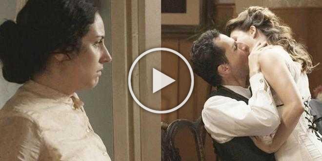 Una Vita anticipazioni spagnole: Lolita e Antonito in trappola