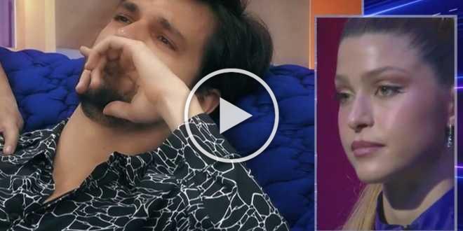 Grande Fratello Vip 5, Natalia Paragoni rompe il silenzio sulla diffida