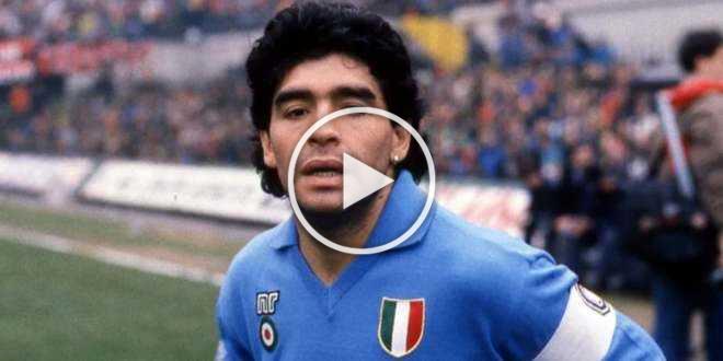 Ombre sulla morte di Maradona: la botta in testa e il ruolo dell'infermiera