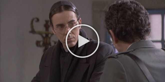 Anticipazioni Il Segreto, puntata martedì 27 ottobre 2020: don Filiberto aggredito