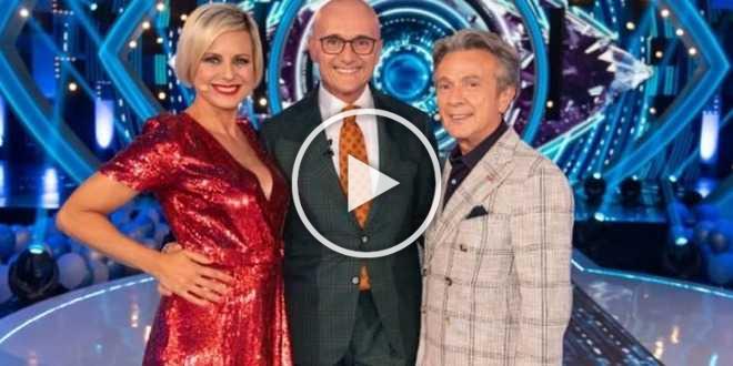 GF Vip 5, anticipazioni puntata 04-01-2021: retroscena Salemi-Pretelli, Dayane fuori controllo